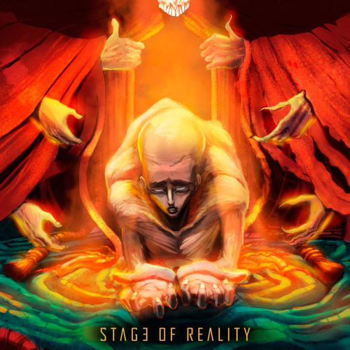 STAGE OF REALITY